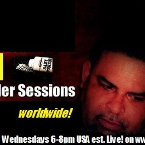 DJFM BABYPOWDER SESSIONS's avatar