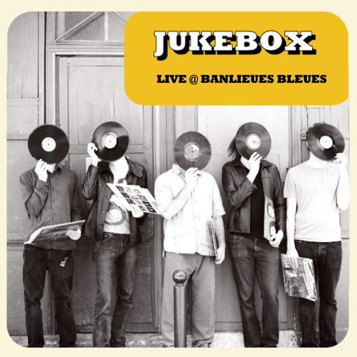 jukeboxtime's avatar