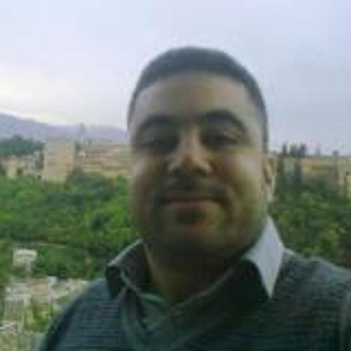 Mohamed Benabdelmoumen's avatar
