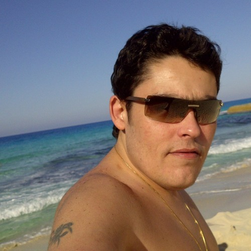 *Soliman Ezzat*'s avatar