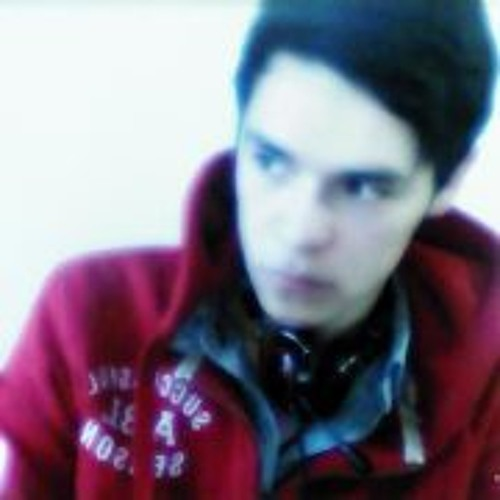 Carlos Pacheko's avatar