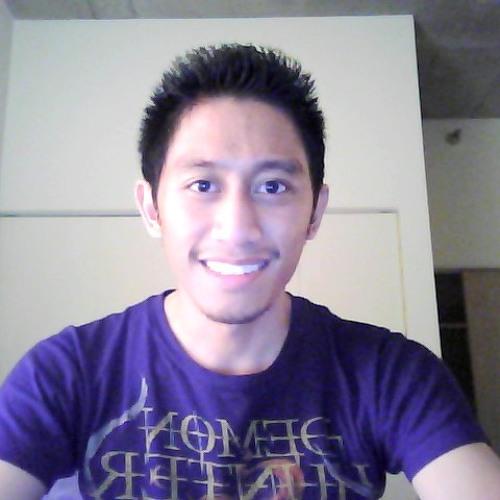 Mark Samurai's avatar