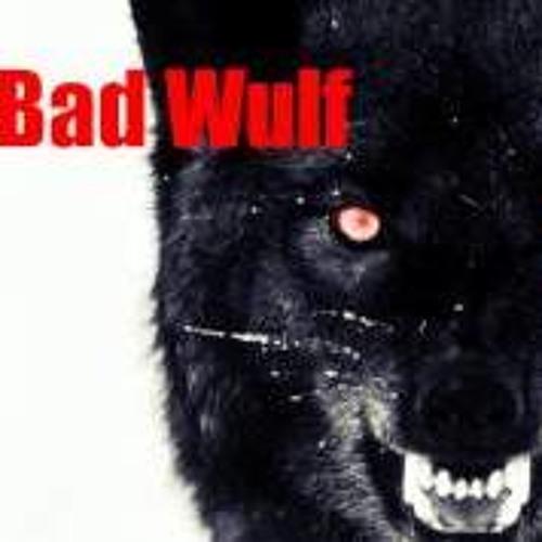 Bad Wulf's avatar