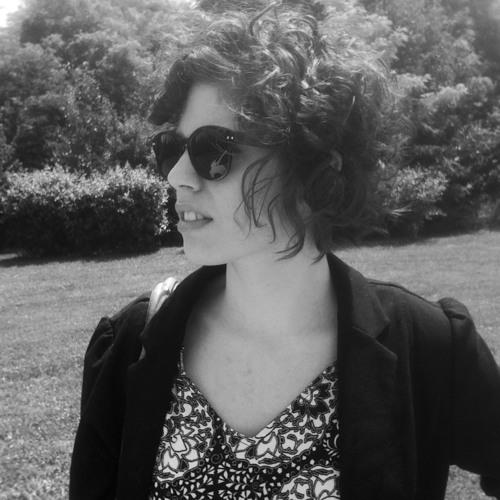 Sarah Oladi's avatar