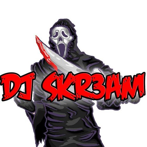 DJ SKR3AM's avatar