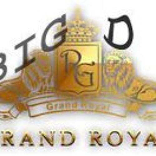Bigd Grandroyal's avatar