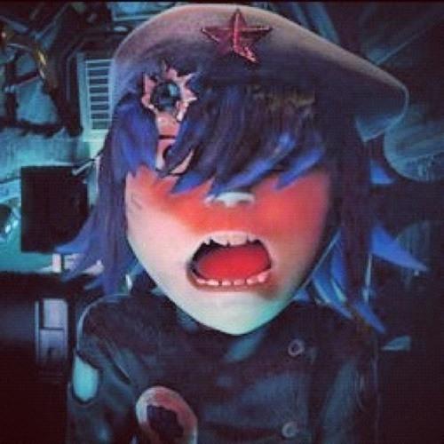 Cyborg Noodlez's avatar