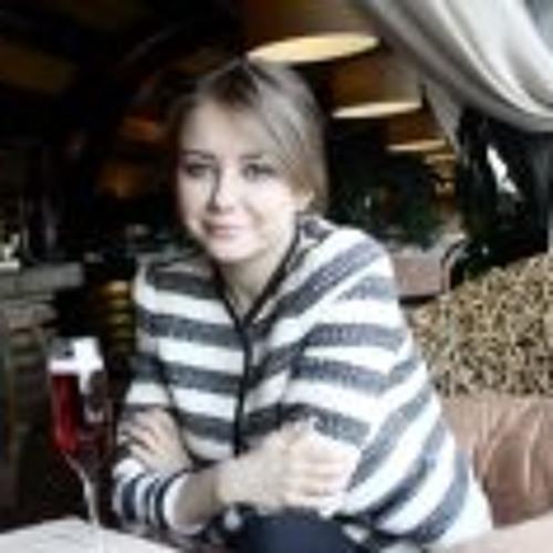 Karisha S's avatar