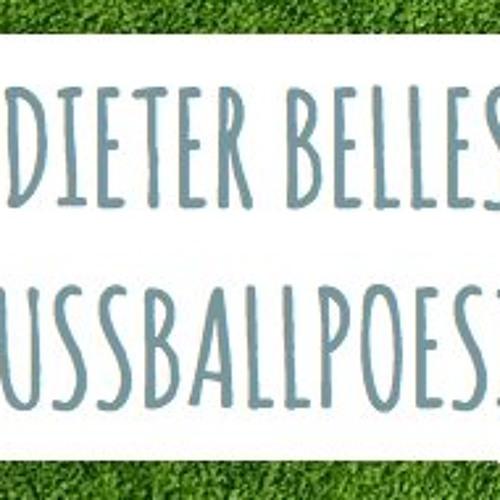 Dieter Belle's avatar