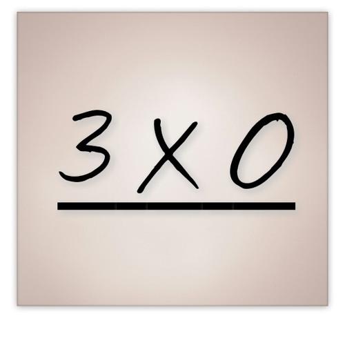 3 x o's avatar