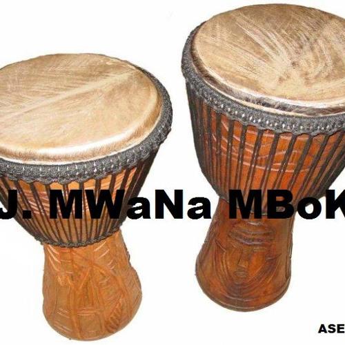 DJ MWaNa MBoKa - MIX DE PRUEBA - NAIJA & AZONTO #NEW MUSIC