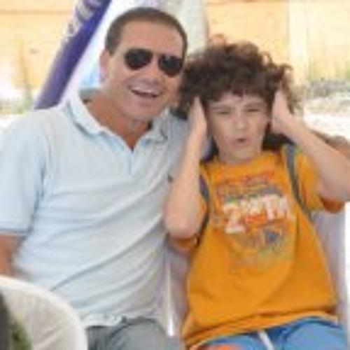 Nadhem Dhrif's avatar