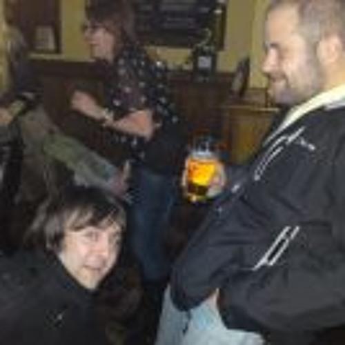 Noel Trafford's avatar