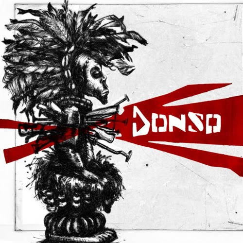 Donso's avatar