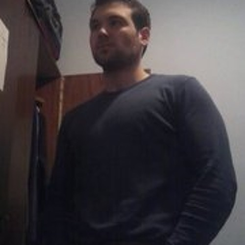 Sergio Gallego Guisado's avatar