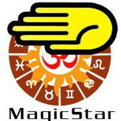 DJ MagicStar Waldfrieden's avatar