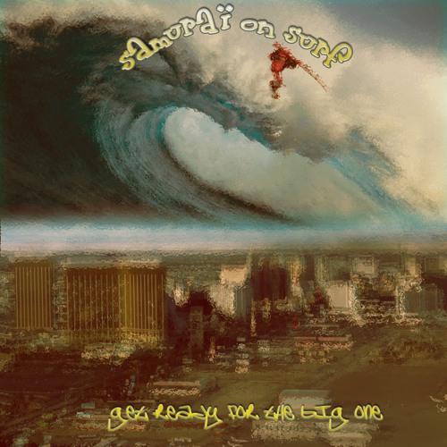 samourai on surf's avatar