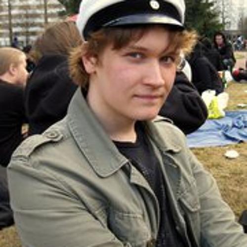 Lauri Myllymaa's avatar
