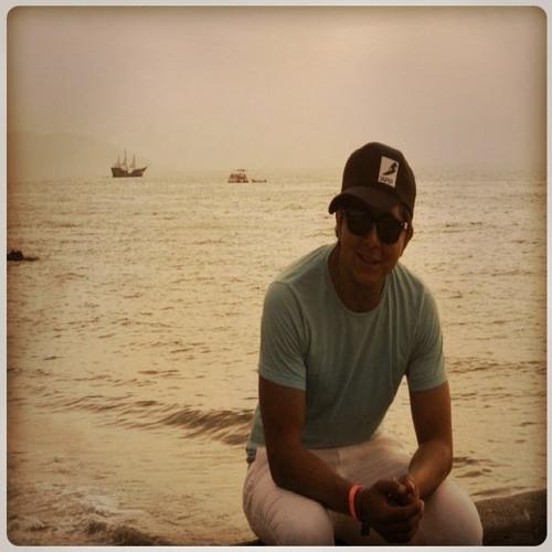 NormanBond007's avatar