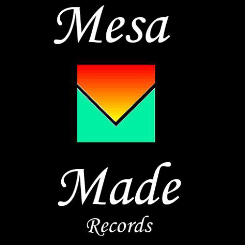 Mesa Made Records's avatar