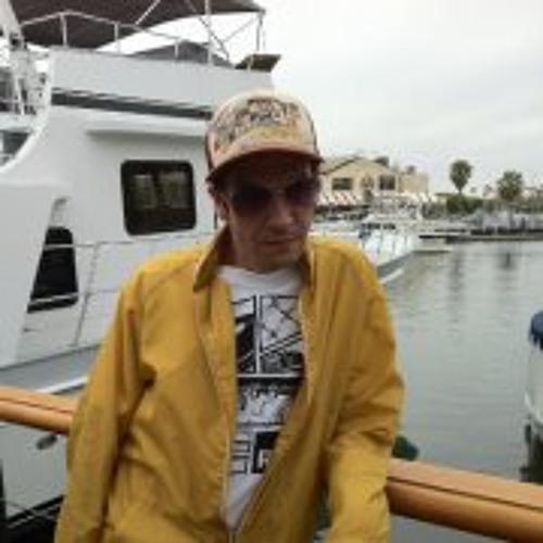 DJ Milo Rock's avatar