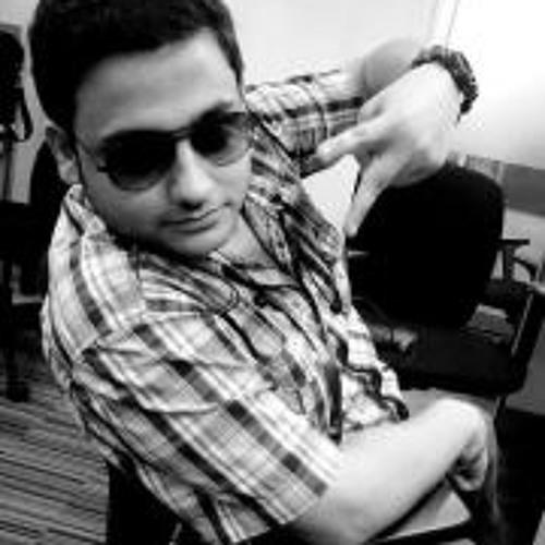 Surajit Dasgupta's avatar