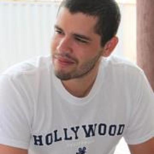 Elder Oliveira 1's avatar