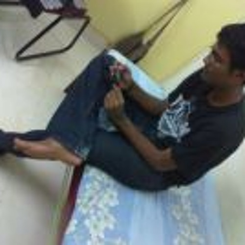 Praveen Venkateswaran's avatar