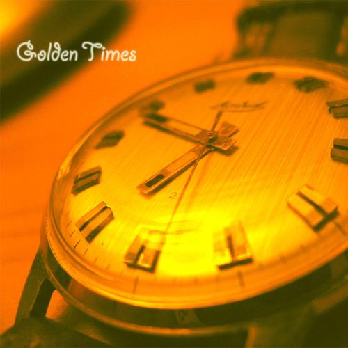Golden Times - Ice Cream's avatar