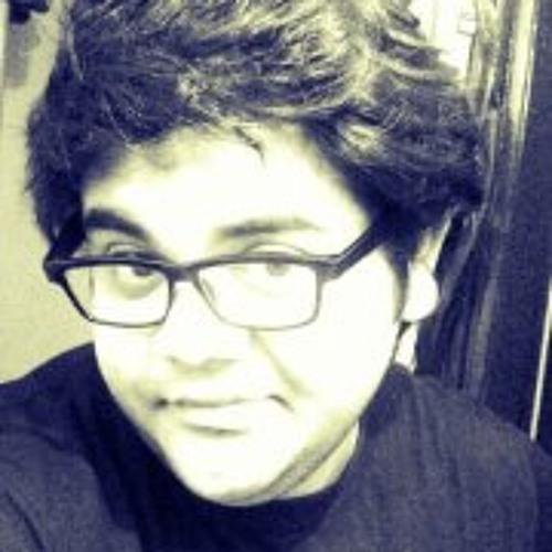 Siddharth Basu's avatar