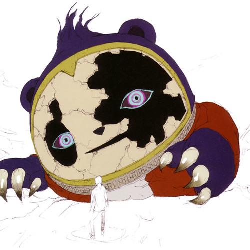 Trevoorhees's avatar