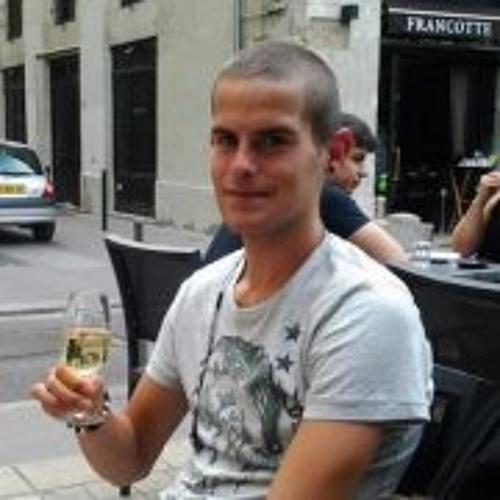Simon Murda Crooks's avatar