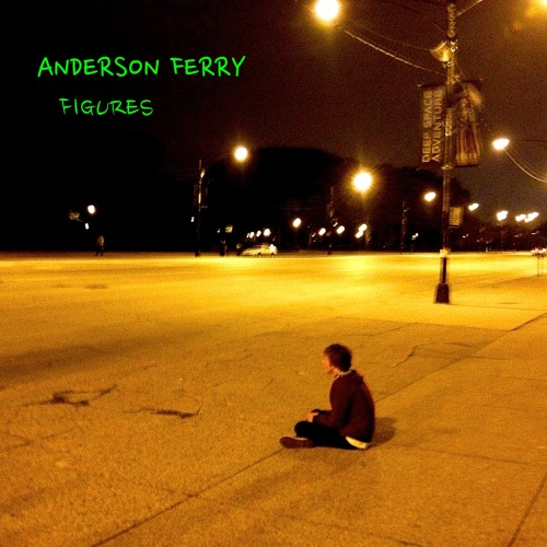 Anderson Ferry's avatar