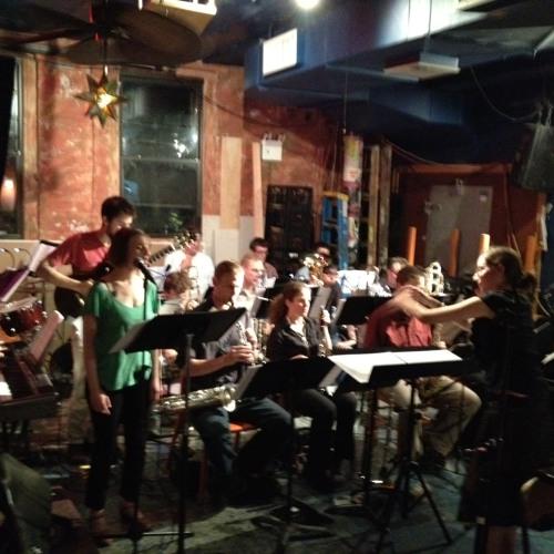 ESSB Jazz Orchestra's avatar