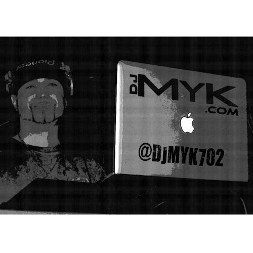 DJMYK702's avatar