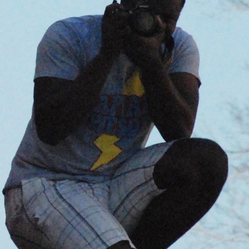 Gerry Seavo James's avatar