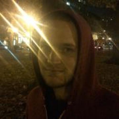 Matthew Leavitt's avatar