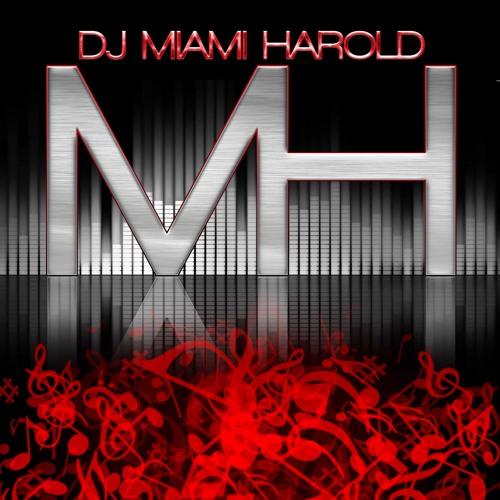 DJ Miami Harold's avatar