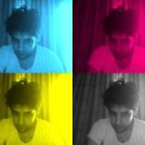 Ali Mk 2's avatar