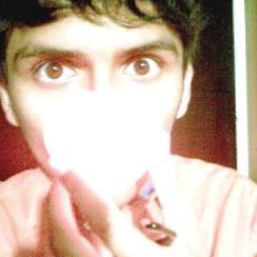 Anton Guerreero's avatar