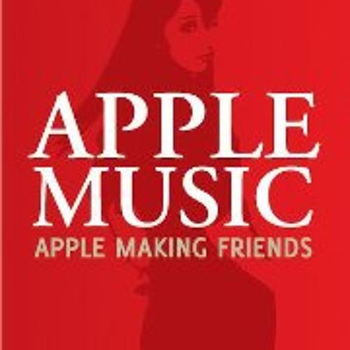 Apple Music's avatar