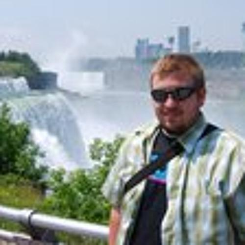 Scott Armitage's avatar