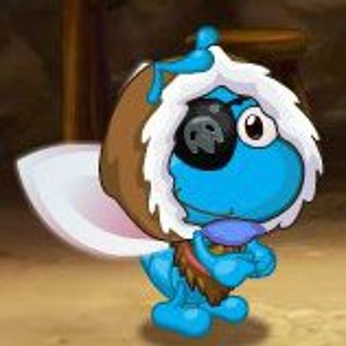 Buck DeLonge's avatar