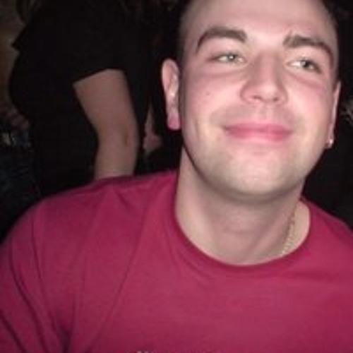 Tim Ashby's avatar