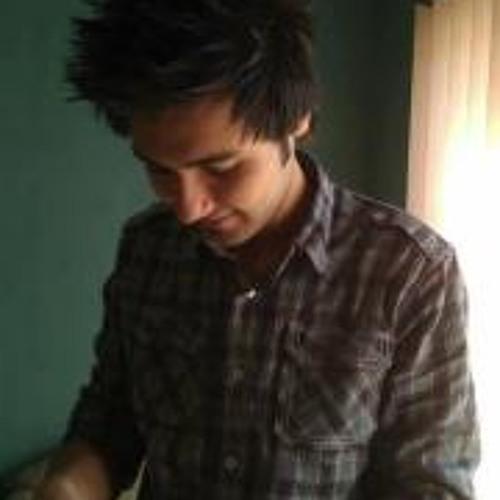 Ismail Badshah's avatar