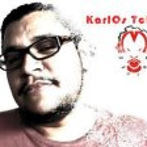 Carlos Robério's avatar