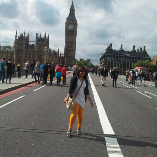 Swapna Raghavan's avatar
