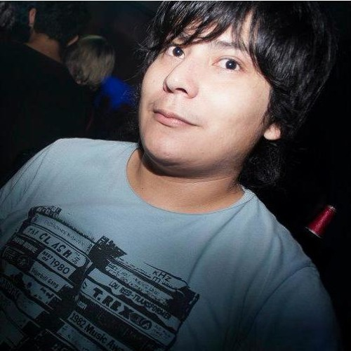 DJ Matsu Skyline's avatar