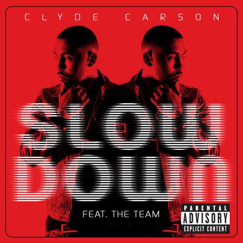 Clyde Carson Official's avatar