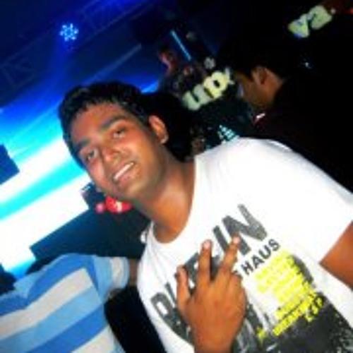 Tarun Sagar Maben's avatar